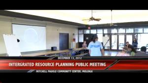 IRP Meeting
